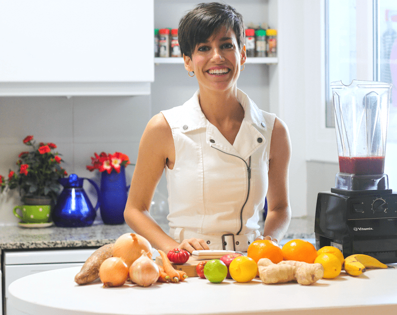 29 Entrevista con la Dra. Carlota Esteve de Miguel (Carlota Eat Me Raw)